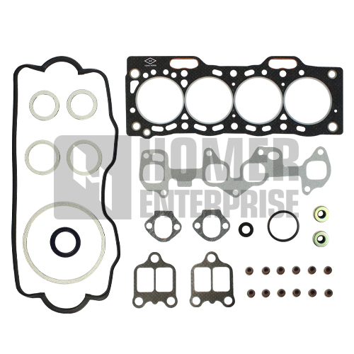 HEAD GASKETS SET DN002
